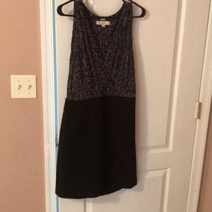 Women's Loft dress.  Size 8